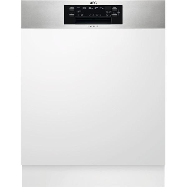 AEG FEE62700PM Εντοιχιζόμενο πλυντήριο πιάτων A++