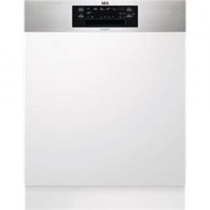 Πλυντηρια πιατων AEG FEE62800PM Εντοιχιζόμενο πλυντήριο πιάτων Λευκές Συσκευές