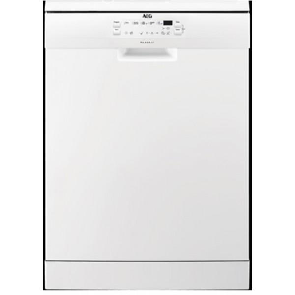 AEG FFB52610ZW πλυντήριο πιάτων 60cm Λευκό A++