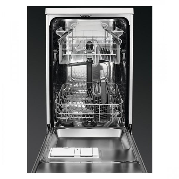 AEG FSB51400Z (Πλήρως εντοιχιζόμενο πλυντήριο πιάτων A+ 45cm)