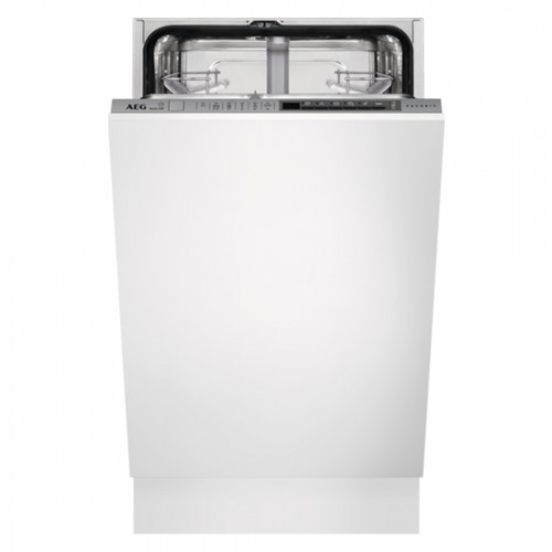 AEG FSE62400P (Πλήρως εντοιχιζόμενο πλυντήριο πιάτων A++ 45cm)