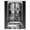 Πλυντηρια πιατων AEG FSE62400P (Πλήρως εντοιχιζόμενο πλυντήριο πιάτων A++ 45cm) Λευκές Συσκευές