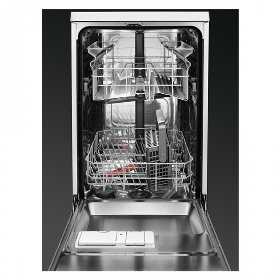 AEG FSE62400P (Πλήρως εντοιχιζόμενο πλυντήριο πιάτων A++ 45cm) Πλυντήρια Ηλεκτρικες Συσκευες - homeelectrics.gr