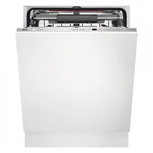 AEG FSE72710P (Πλήρως εντοιχιζόμενο πλυντήριο πιάτων A++ 60cm)