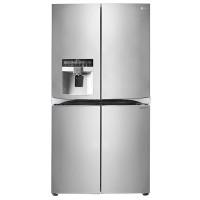 Ψυγειοκαταψυκτες LG Ψυγείο Ντουλάπα GML916NSHV Full No Frost (705Lt A+) Ψυγειοκαταψύκτες