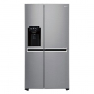 Ψυγείο vτουλάπα LG GSJ760PZUZ A++ (179x91.2x73.8) Shiny Ντουλαπες side by side