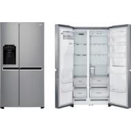 LG GSJ761PZUZ Ψυγείο vτουλάπα A++