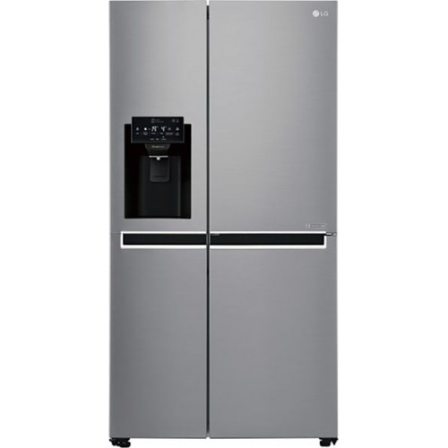Ψυγείο Ντουλάπα LG GSL760PZUZ 668Lt A++