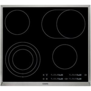 Εντοιχιζομενες κουζινες AEG HK365407XB Αυτόνομη  Εστία Εντοιχιζόμενες Συσκευές