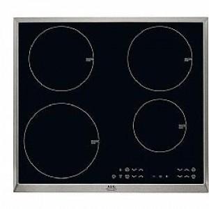 Εντοιχιζομενες κουζινες AEG HK634021XB Αυτόνομη Κεραμική  Εστία Εντοιχιζόμενες Συσκευές