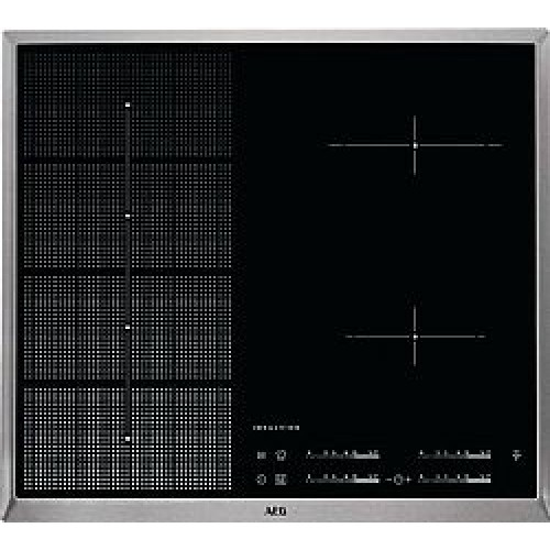 AEG HKP65410XB  Αυτόνομη Επαγωγική Εστία
