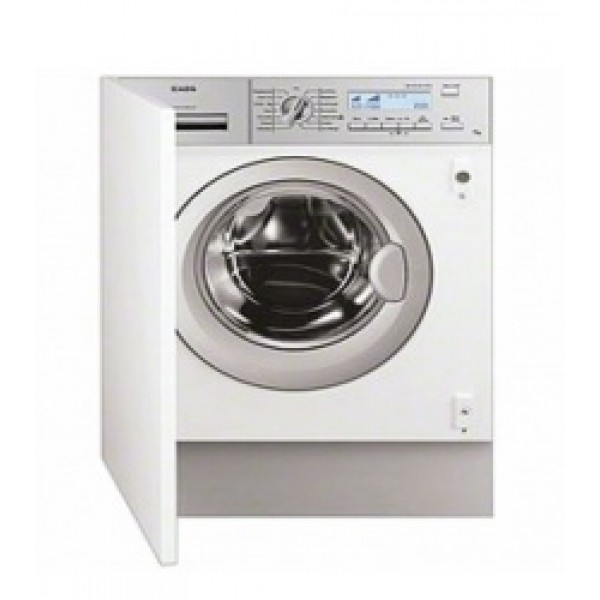 AEG L82470BI Εντοιχιζόμενο πλυντήριο ρούχων  (A+++ 7 κιλών 1400 στροφών)