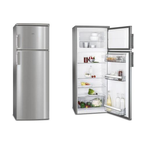 AEG RDB72321AX Ψυγείο Δίπορτο