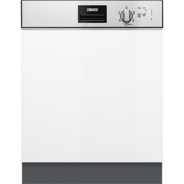 Zanussi ZDI22003XA Εντοιχιζόμενο Πλυντήριο Πιάτων 60 cm
