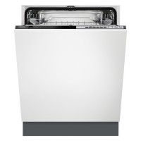 Zanussi ZDT24003FA (Πλήρως εντοιχιζόμενο πλυντήριο πιάτων A+ 60cm Πλυντήρια