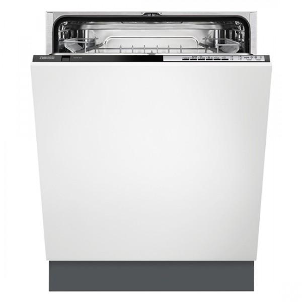 Zanussi ZDT24003FA (Πλήρως εντοιχιζόμενο πλυντήριο πιάτων A+ 60cm