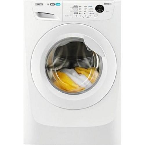 Zanussi ZWF81263W(Πλυντήριο ρούχων A+++ 8 κιλών 1200 στροφών)