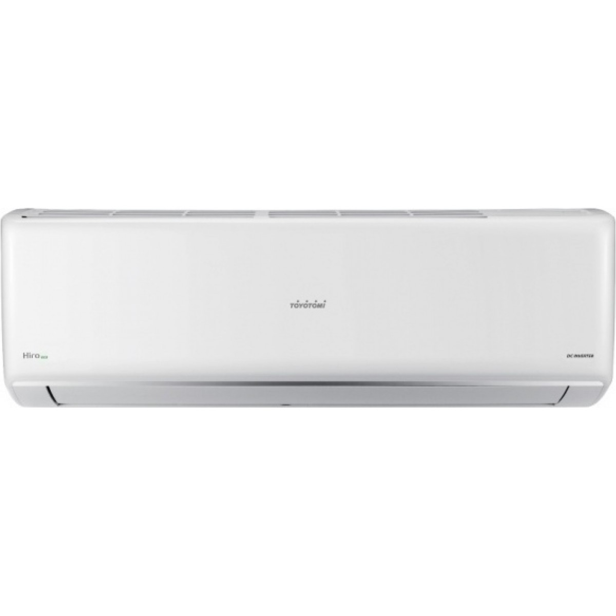 Toyotomi Hiro Eco HTN/HTG-712R32 κλιματιστικό Inverter Wi Fi 1200btu Inverter Ηλεκτρικες Συσκευες - homeelectrics.gr