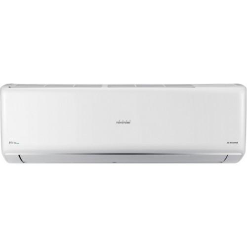 Toyotomi Hiro Eco HTN/HTG-712R32 κλιματιστικό Inverter Wi Fi 1200btu