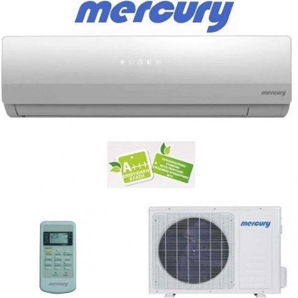 Mercury RI-AX098W/RO-AX098W R32 Inverter 9000btu (A++/A+)