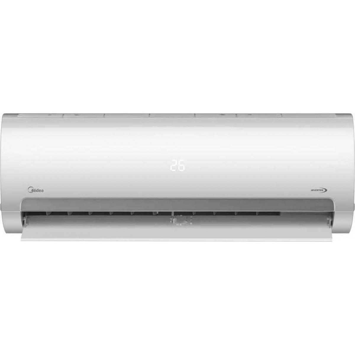 Κλιματιστικό Midea Prime MA2-12NXD0-I A++/A+++ Inverter Ηλεκτρικες Συσκευες - homeelectrics.gr
