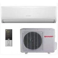 Sharp AY-X12UEZ κλιματιστικό inverter 12000btu A+