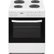 Ideal IDCS 6040 ENW Εμαγιέ Κουζίνα
