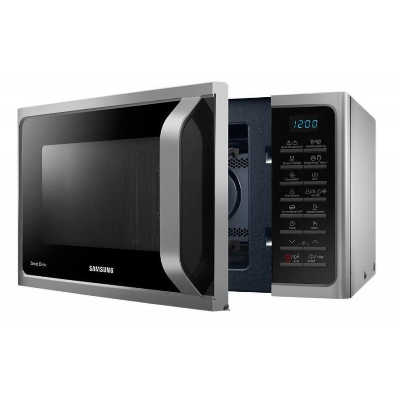 Samsung Φούρνος Μικροκυμάτων MC28H5015AS