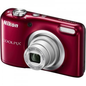 Nikon Coolpix A10 Silver + Θήκη Nikon Εικόνα-Ήχος