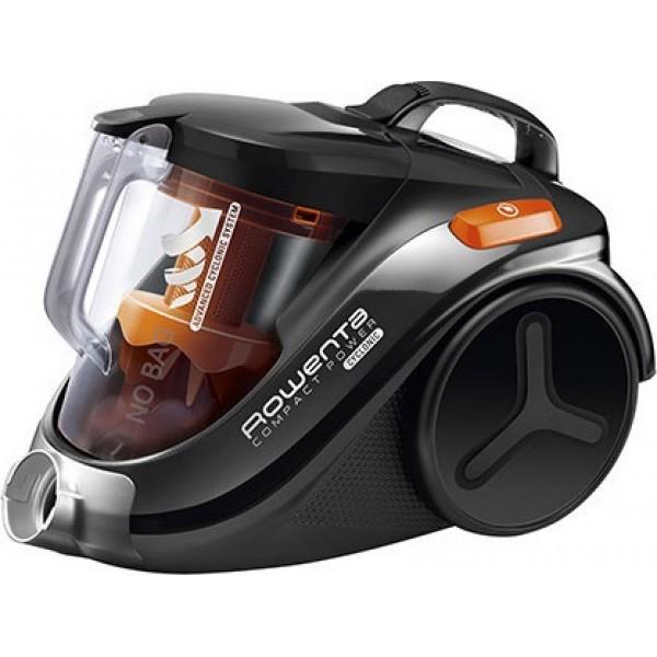 Rowenta RO3715 Compact Power Cyclonic