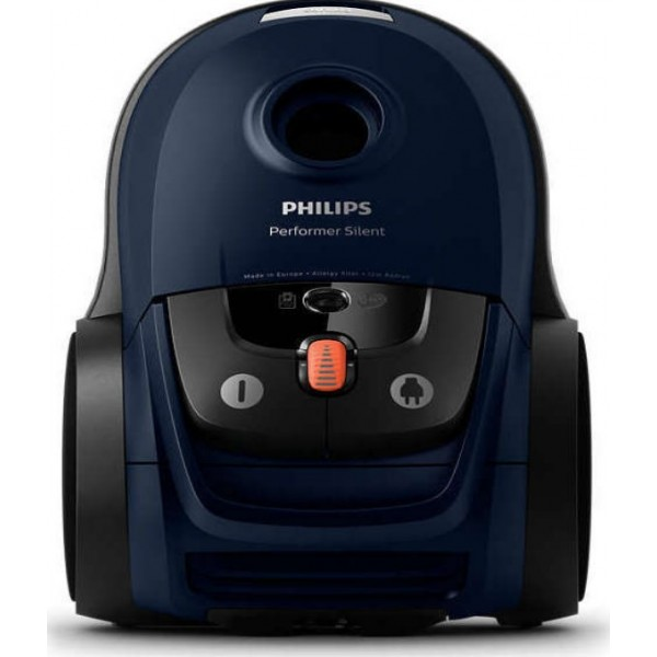 Philips Ηλεκτρική Σκούπα FC8780/09 Silent