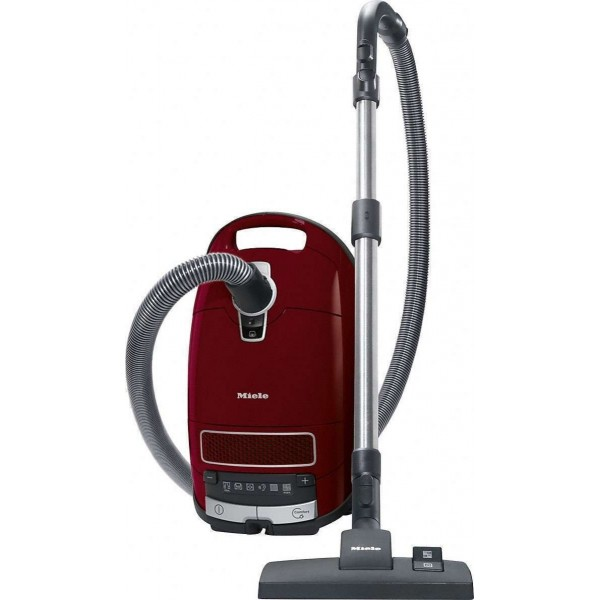 Miele Complete C3 Pure Red Power Line
