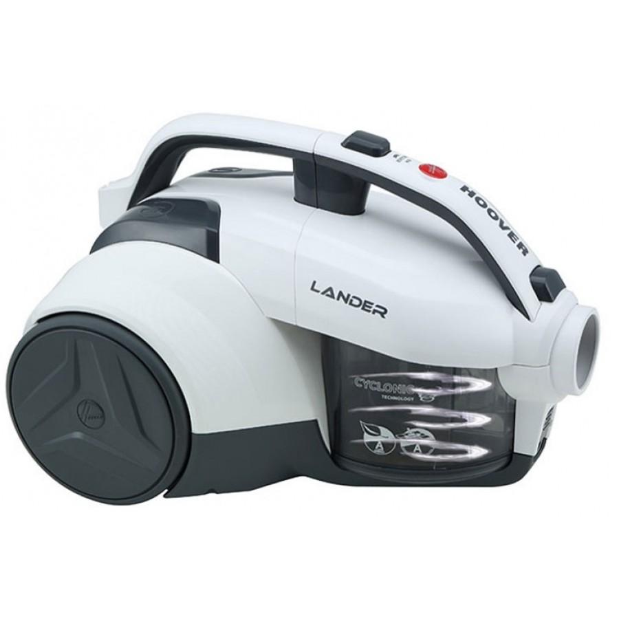 Hoover Lander LA71 011 Κυκλωνική Σκούπες-Παρεκετεζες Ηλεκτρικες Συσκευες - homeelectrics.gr