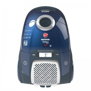 Hoover Telios Extra TX50PET 011 Σκούπες-Παρεκετεζες