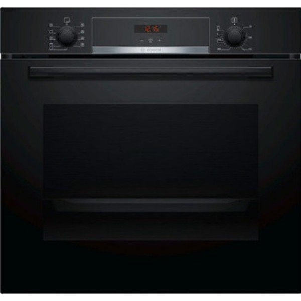 Bosch Εντοιχιζόμενος Φούρνος HBA534EB0