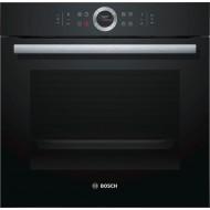 Bosch Εντοιχιζόμενος Φούρνος HBG634BB1