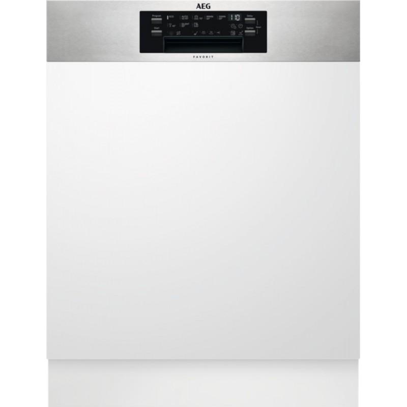 AEG FEE63716PM Εντοιχιζόμενο πλυντήριο πιάτων