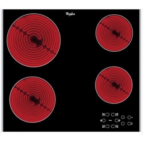 Whirlpool Εστία Κεραμική AKT 8090/LX