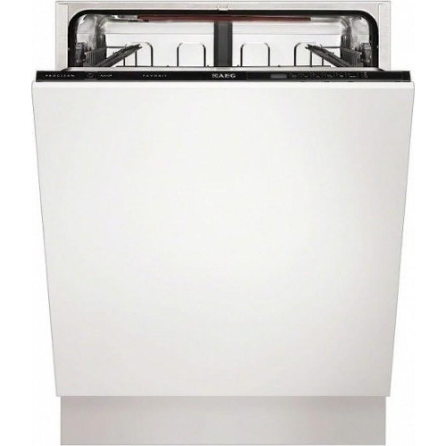 AEG Πλυντήριο Πιάτων Εντοιχιζόμενο F55340VI0