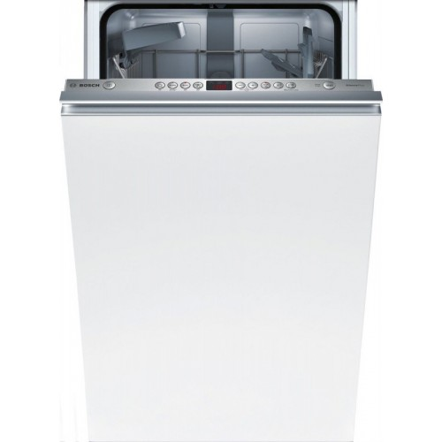 Bosch Πλυντήριο πιάτων Εντοιχιζόμενο SPV44IX00E