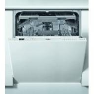 WHIRLPOOL Πλήρως Εντοιχιζόμενο Πλυντήριο Πιάτων WIC 3C23 PEF (60cm A++)