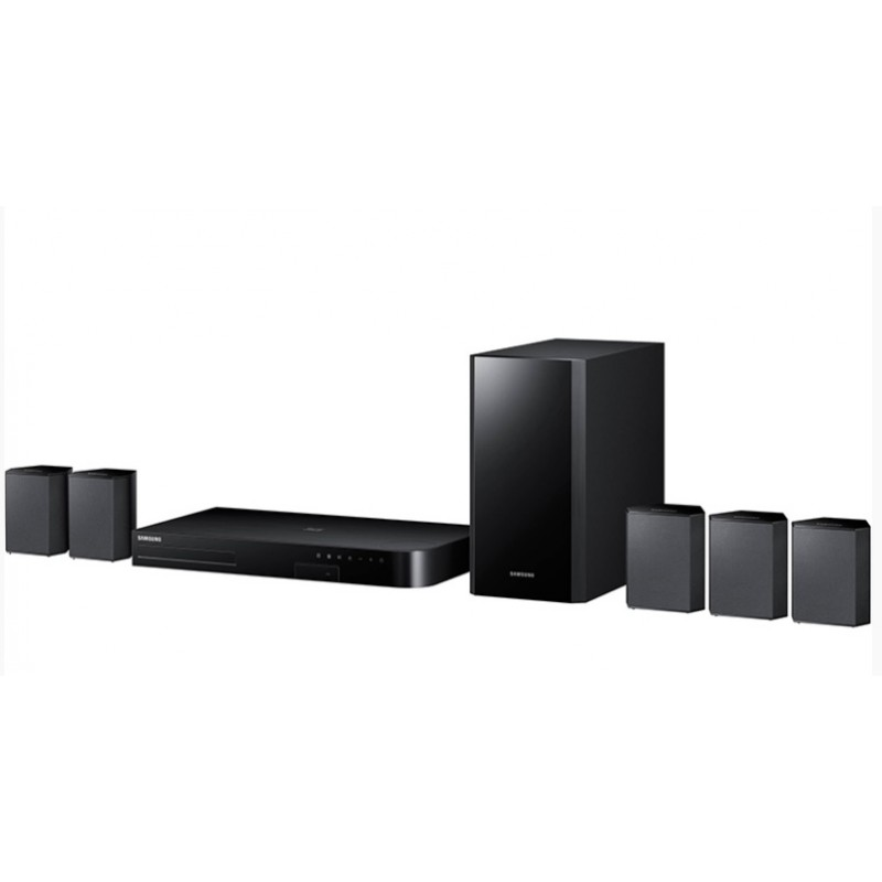 HOME CINEMA SAMSUNG 500W BLU-RAY HT-J4500