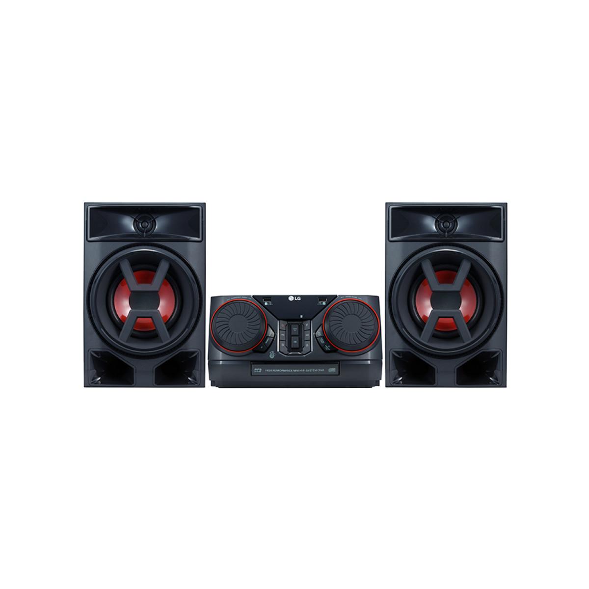 LG Ηχοσύστημα XBOOM CK43 Hi - Fi