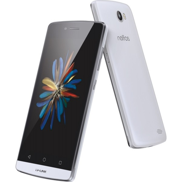 TP-LINK Neffos C5 (16GB) white