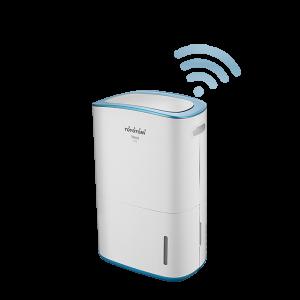 Toyotomi SENSEI TDE-25TNF18 Αφυγραντήρας με ιονιστή και WiFi(25lt/24h) Συσκευές Αφύγρανσης