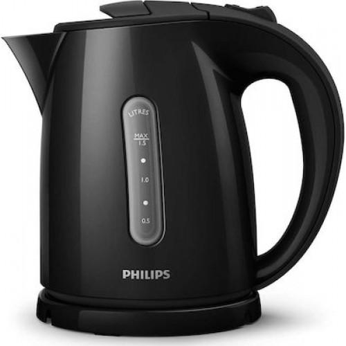 Philips Βραστήρας HD4647/20 Black