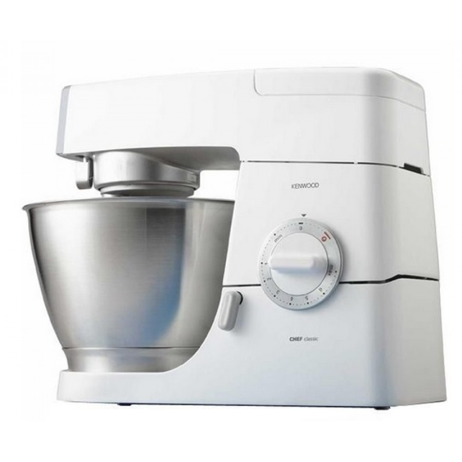 Kenwood ΚΜ336 Chef Classic Κουζινομηχανές - Μίξερ Ηλεκτρικες Συσκευες - homeelectrics.gr