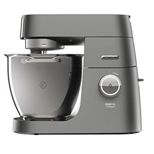 Kenwood KVL8320S Κουζινομηχανή CHEF XL TITANIUM