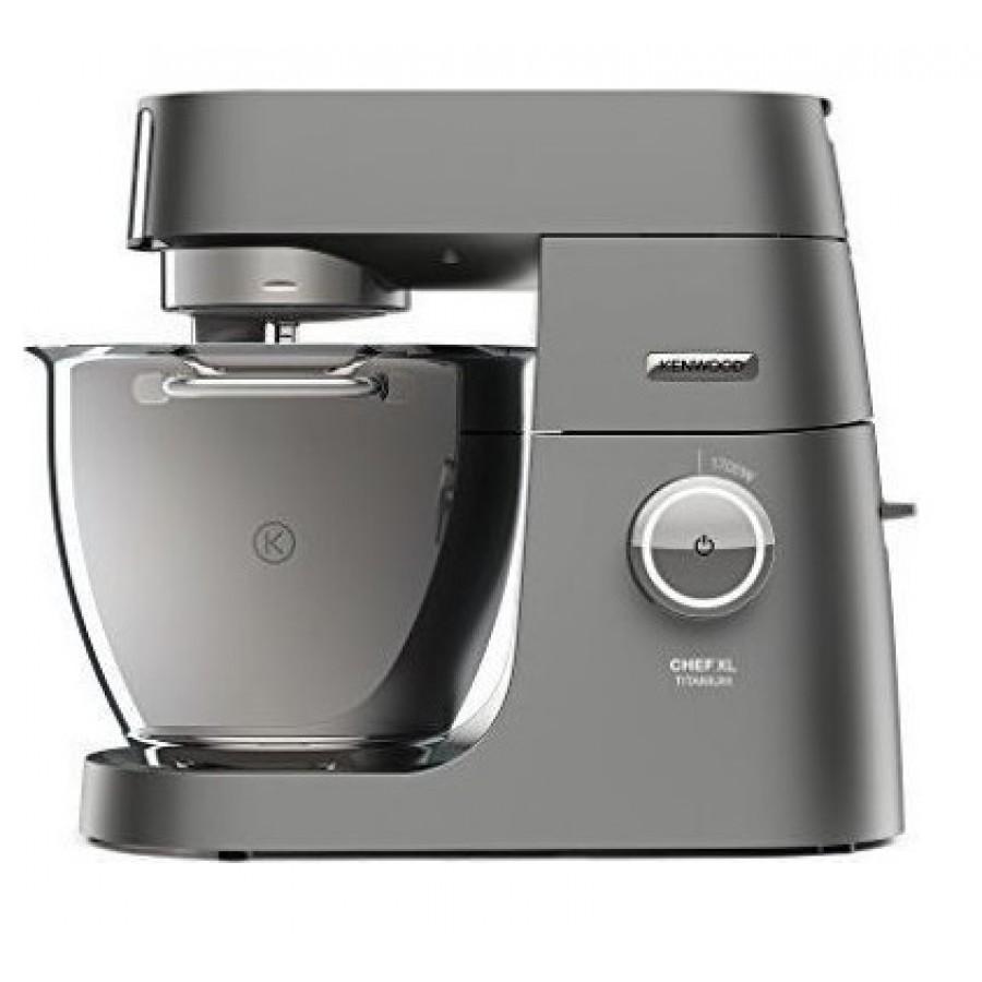 Kenwood KVL8320S Κουζινομηχανή CHEF XL TITANIUM  Κουζινομηχανές - Μίξερ Ηλεκτρικες Συσκευες - homeelectrics.gr