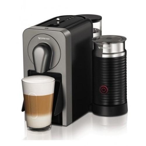 Krups Nespresso Prodigio & Milk XN411TS